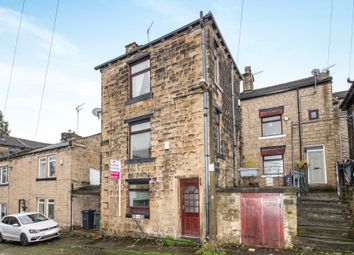 Thumbnail 1 bed cottage for sale in Spring Street, Idle, Bradford