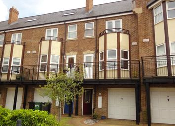 4 bed town house to rent in Thornbury Avenue, Far Headingley, Leeds, West Yorkshire LS16