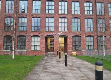Thumbnail 3 bed flat to rent in Houldsworth Street, Reddish, Stockport