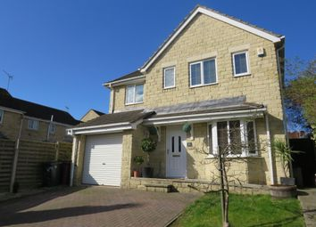 Thumbnail 4 bed detached house for sale in Chester Court, Eckington, Sheffield