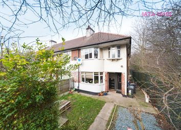 Thumbnail 3 bed maisonette for sale in Kingsley Gardens, London