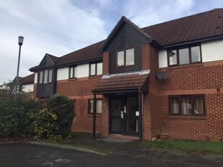 Thumbnail 1 bed flat for sale in Brimfield Road, Purfleet