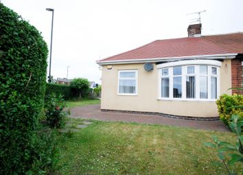 Thumbnail 2 bedroom bungalow for sale in Fulwell Road, Sunderland