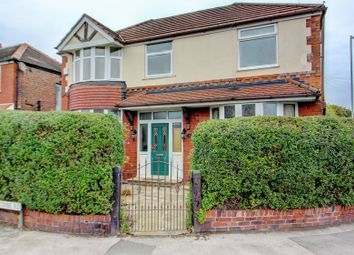 Thumbnail 4 bed detached house for sale in Ilfracombe Road, Offerton, Stockport