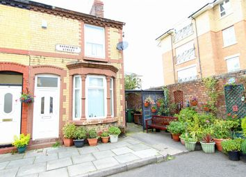Thumbnail 3 bed end terrace house to rent in Bannerman Street, Liverpool