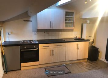 Thumbnail 1 bed flat to rent in Main Street, Hensingham, Whitehaven