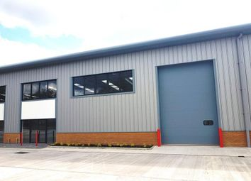 Thumbnail Light industrial to let in Unit Hamilton Business Park, Botley Road, Hedge End, Southampton, Hampshire