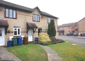 Thumbnail 2 bed property to rent in Hornbeam Road, Bicester