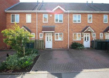 Thumbnail 2 bedroom terraced house for sale in Valley Road, Stoke Heath, Coventry