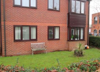 Thumbnail 2 bedroom flat for sale in Foregate Street, Astwood Bank, Redditch