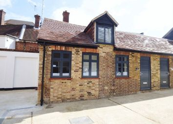 Thumbnail 1 bed semi-detached bungalow for sale in Elm Road, Leatherhead