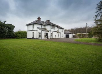 Thumbnail 4 bed detached house for sale in Parochial House, Mahonbridge, Kilmacthomas, Waterford