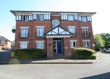 Thumbnail 1 bed flat to rent in Frensham Court, Alwyn Gardens NW4, Hendon