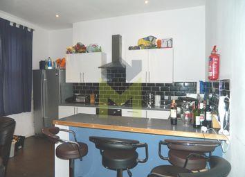 Thumbnail 5 bedroom maisonette to rent in Heaton Road, Heaton