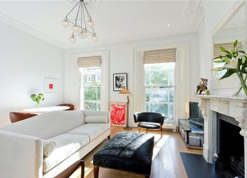 2 bed maisonette to rent in Abbey Gardens, St Johns Wood, London NW8