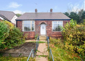 2 bed bungalow for sale in Louwil Avenue, Mansfield Woodhouse, Mansfield, Nottinghamshire NG19