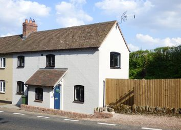 Thumbnail 2 bed semi-detached house for sale in 1 Bridgend Cottage, Stiffords Bridge, Malvern, Herefordshire