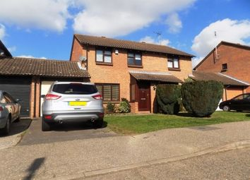 Thumbnail 3 bed semi-detached house to rent in Bonington Chase, Springfield, Chelmsford