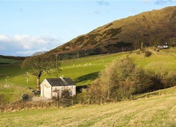 Thumbnail 3 bed cottage for sale in Grizebeck, Grizebeck, Kirkby-In-Furness, Cumbria