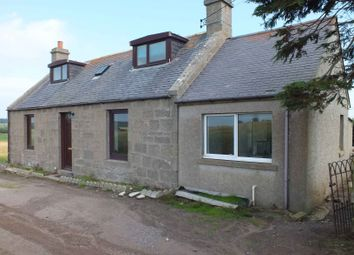 Thumbnail 3 bedroom cottage to rent in Kinloss, Forres