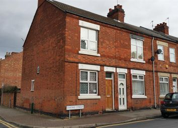 Thumbnail 3 bed terraced house to rent in Oxford Street, Loughborough