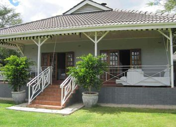 Thumbnail 4 bed detached house for sale in Brook Ln, Harare, Zimbabwe