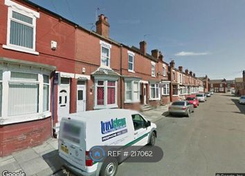 Thumbnail 1 bed flat to rent in Balby, Doncaster