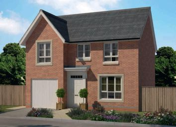 "Thumbnail 4 bed detached house for sale in ""Craigievar"" at Ravenscliff Road, Motherwell"