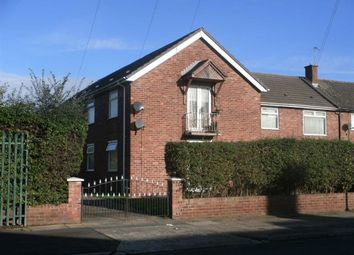 Thumbnail 1 bed flat to rent in Long Lane, Walton, Liverpool