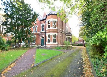 Thumbnail 1 bed flat to rent in Palatine Road, Didsbury, Manchester, Greater Manchester