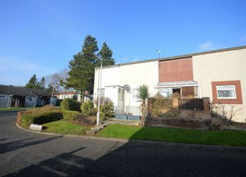 Thumbnail 1 bed bungalow for sale in Drum Close, Stenton, Glenrothes