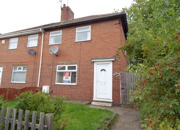 Thumbnail 3 bed semi-detached house to rent in Smeaton Road, Upton