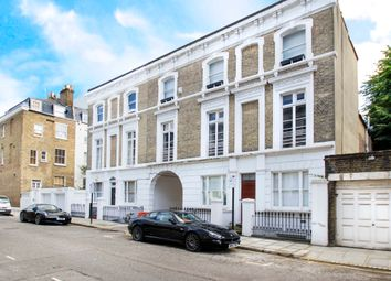 Thumbnail 1 bed flat to rent in Wharfedale Street, Chelsea, London