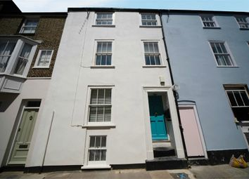 Thumbnail 4 bed terraced house for sale in Silver Street, Deal, Kent