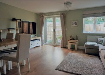 Thumbnail 3 bed end terrace house for sale in Hodgson Way, Harlow