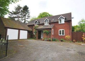 Thumbnail 5 bed detached house for sale in Priorslee Village, Priorslee, Telford, Shropshire
