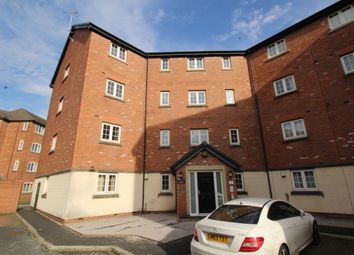 Thumbnail 1 bedroom flat for sale in Giants Seat Grove, Swinton, Manchester