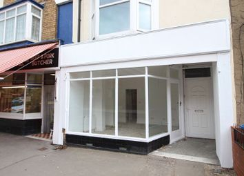 Thumbnail Commercial property to let in Dean Road, Scarborough