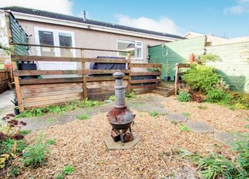 2 bed semi-detached bungalow for sale in Carew Grove, Honicknowle, Plymouth PL5