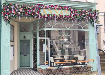 Thumbnail Restaurant/cafe to let in Cheriton Place, Folkestone
