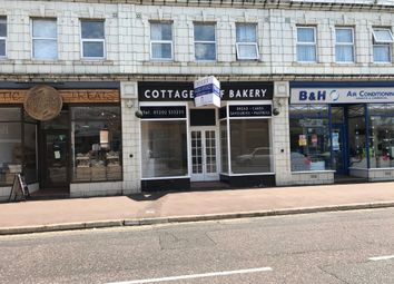 Thumbnail Retail premises to let in 933 Wimborne Road, Moordown, Bournemouth