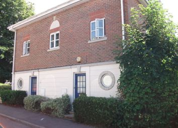Thumbnail 1 bedroom flat to rent in Don Bosco Close, Temple Cowley, Oxford