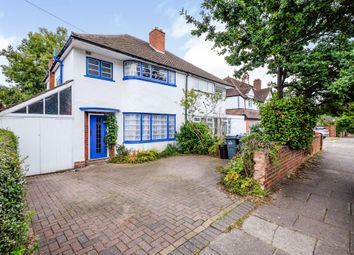 3 bed semi-detached house for sale in West Avenue, Handsworth, Birmingham B20