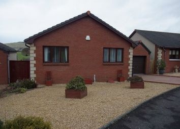 Thumbnail 2 bed bungalow to rent in Curlingknowe, Crossgates, Fife