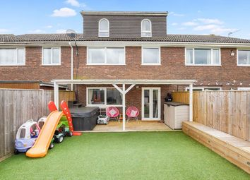 Thumbnail 4 bedroom terraced house for sale in Glebe Close, Bexhill-On-Sea
