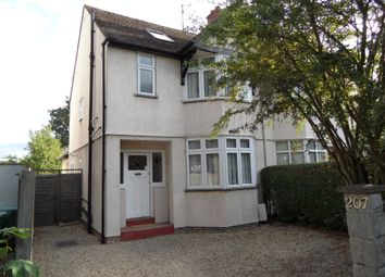 Thumbnail 5 bedroom semi-detached house to rent in Botley Road, Oxford