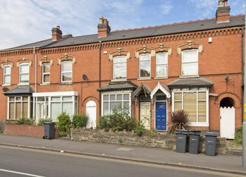 Thumbnail 3 bed terraced house for sale in Warwick Road, Acocks Green, Birmingham
