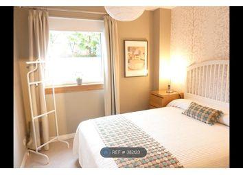 Thumbnail 1 bed flat to rent in West Winnelstrae, Edinburgh