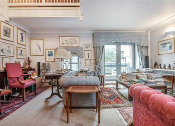 Thumbnail 4 bed terraced house for sale in Monkwell Square, Clerkenwell, London
