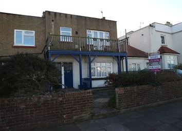 Thumbnail 2 bed maisonette for sale in Egerton Road, Bexhill On Sea